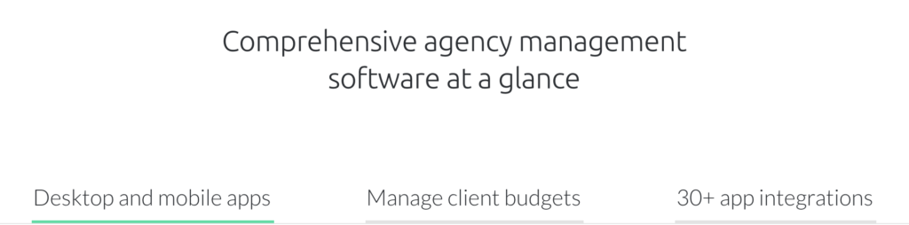 Best project management software for agencies